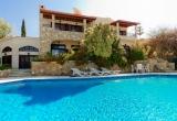 Красивая вилла в Пафосе, Кипр