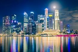 Статьи и обзоры → Почему экспатрианты любят Сингапур