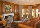 Красивый особняк в Малибу, США