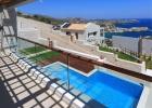 Стильная вилла на острове Крит