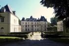 Великолепное поместье неподалеку от Парижа