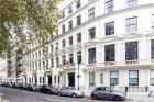Симпатичные классические апартаменты в Лондоне