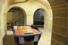 Великолепный замок в кантоне Люрси-Леви