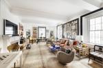 Нью-Йорк, эксклюзивный апартамент в центре города