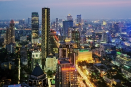 Новости рынка → Рост интереса к недвижимости в Таиланде