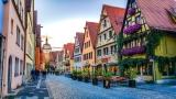От Майна до Альп: романтика по-баварски