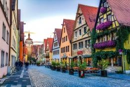 Статьи и обзоры → От Майна до Альп: романтика по-баварски