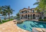Превосходная резиденция во Флориде