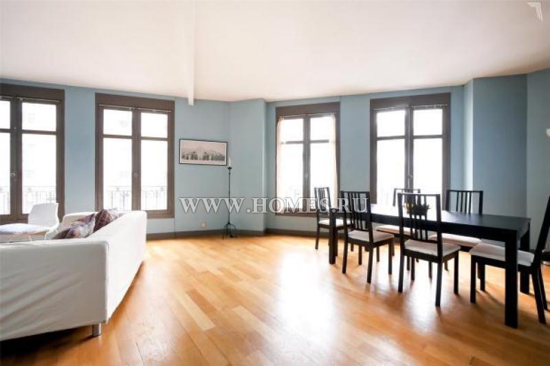 Элегантная квартира в 7 округе Прижа