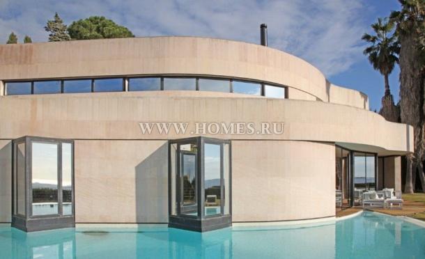 Восхитительный дом в Испании