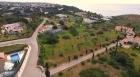 Большой участок земли на курорте Карвоэйро