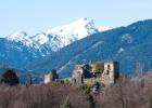Исторический замок в Каринтии