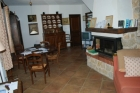 Старинный особняк во Франции