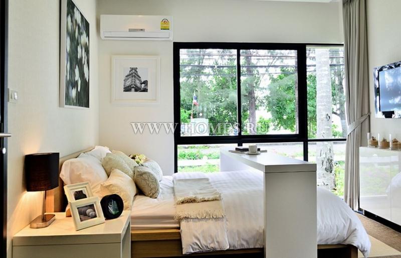 Прекрасные апартаменты на Пхукете