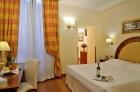 Роскошный бутик отель в самом центре Рима