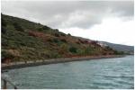 Многоуровневый участок на Крите