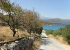 Превосходный участок на Крите
