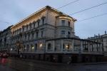 Популярная сеть клубов в Латвии