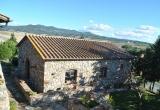 Традиционный дом в Тоскане