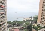 Просторная квартира в Монако