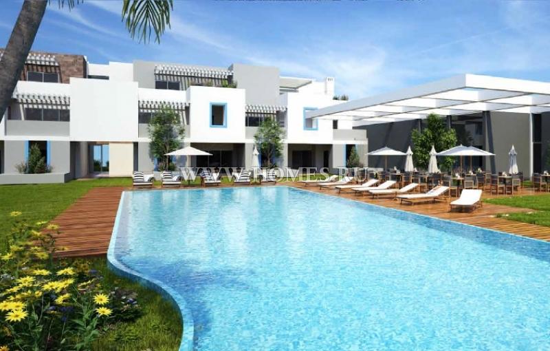 Великолепные апартаменты в Португалии