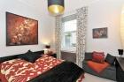 Великолепная квартира в Фулеме