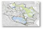 Участок земли в городе Амадора