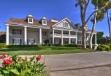 Потрясающий особняк в Ньюпорт-Бич, Калифорния