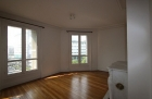 Симпатичная квартира в 16 округе Парижа