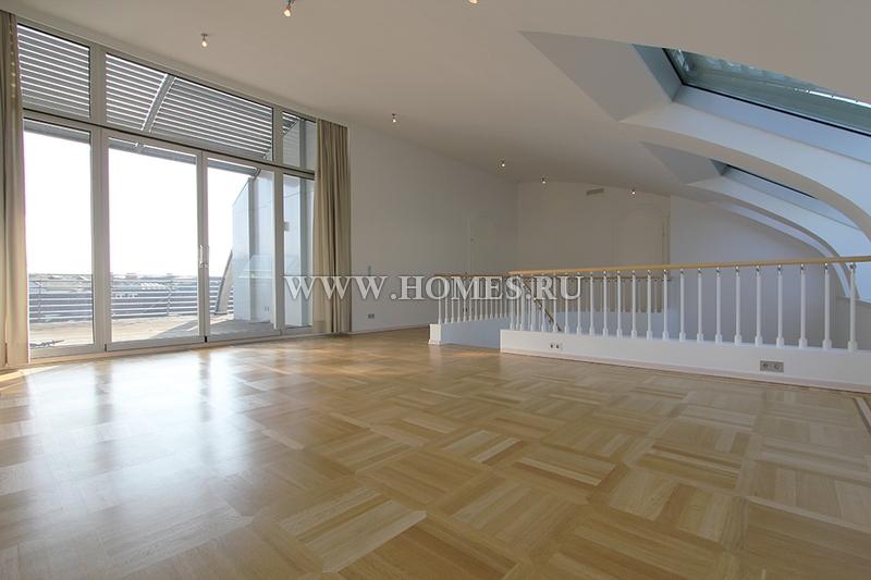 Прекрасные апартаменты в Вене