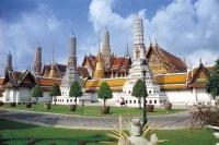 Таиланд. Национальные особенности