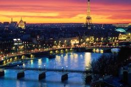 Новости рынка → Франция: состояние рынка недвижимости