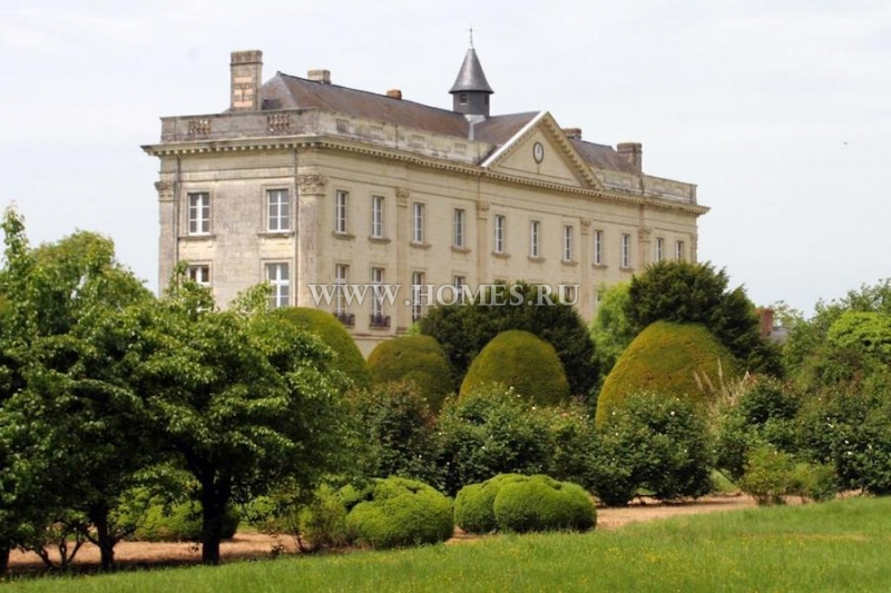 Уникальный замок 1810 года