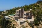 Новый дом на полуострове Пелопоннес