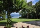 Прекрасный особняк у Женевского озера