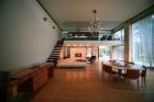 Современная вилла с великолепной архитектурой