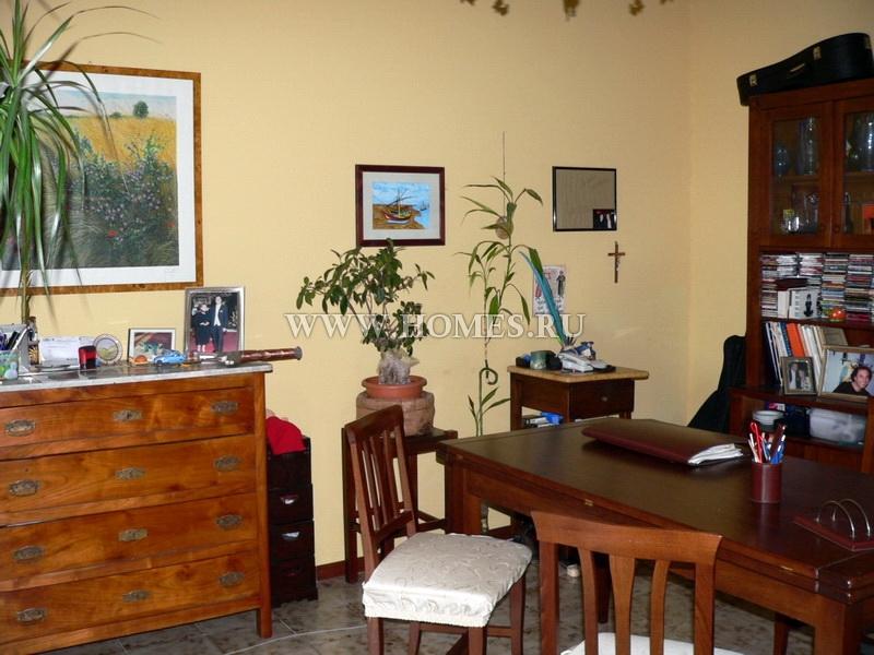 Симпатичная вилла в Абруццо