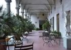Роскошный отель в центре Флоренции