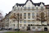 Шикарные апартаменты на набережной Женевского озера
