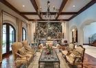Невероятный дом в штате Техас