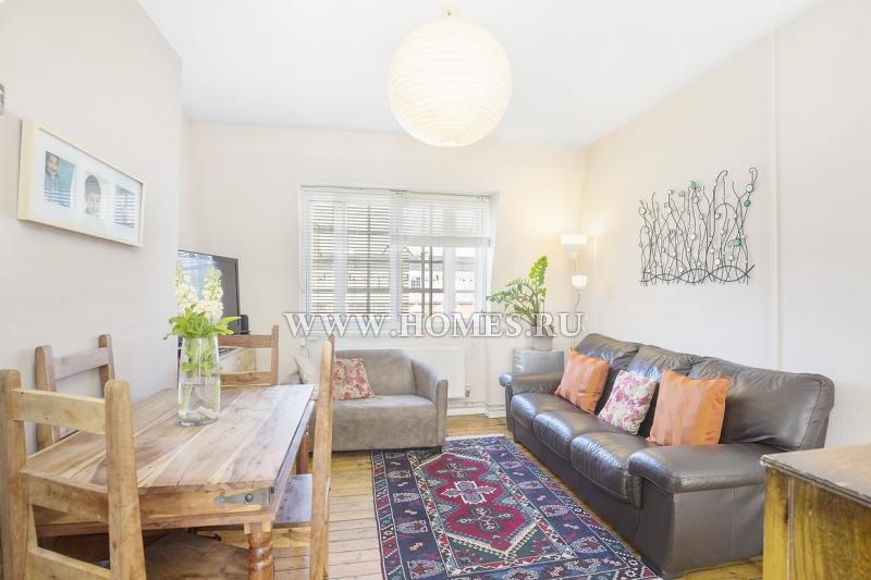 Превосходная квартира в Большом Лондоне