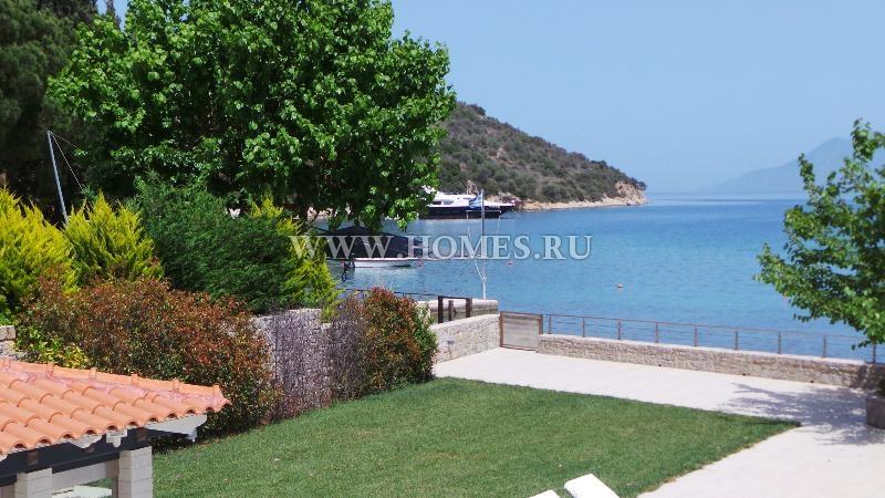 Великолепная вилла на полуострове Пелопоннес