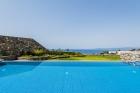 Красивая вилла на острове Родос