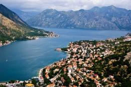 Новости рынка → Территория застройки берега Черногории сокращена с 15% до 9%