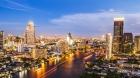 Потрясающие апартаменты в Бангкоке
