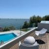 Проект отеля с виллами на люксовом острове Италии