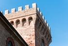 Красивые замок в Марке