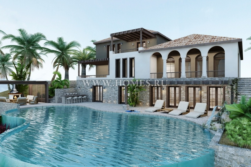 Недвижимость в остров Иериссос у моря