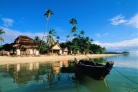Таиланд. Налоги