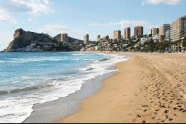 Статьи и обзоры → Недвижимость Коста Бланка - самая востребованная в Испании